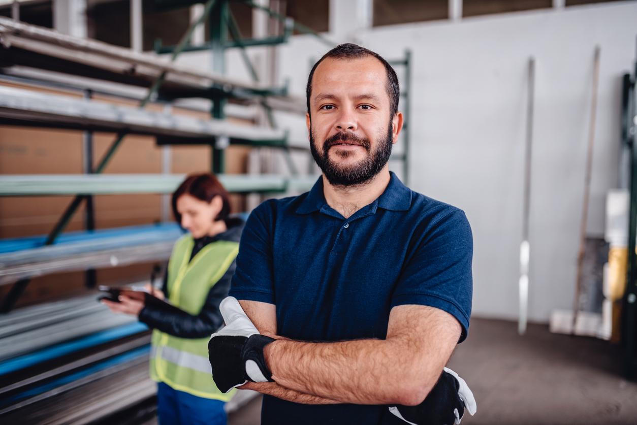 Att arbeta som Supply Chain Manager