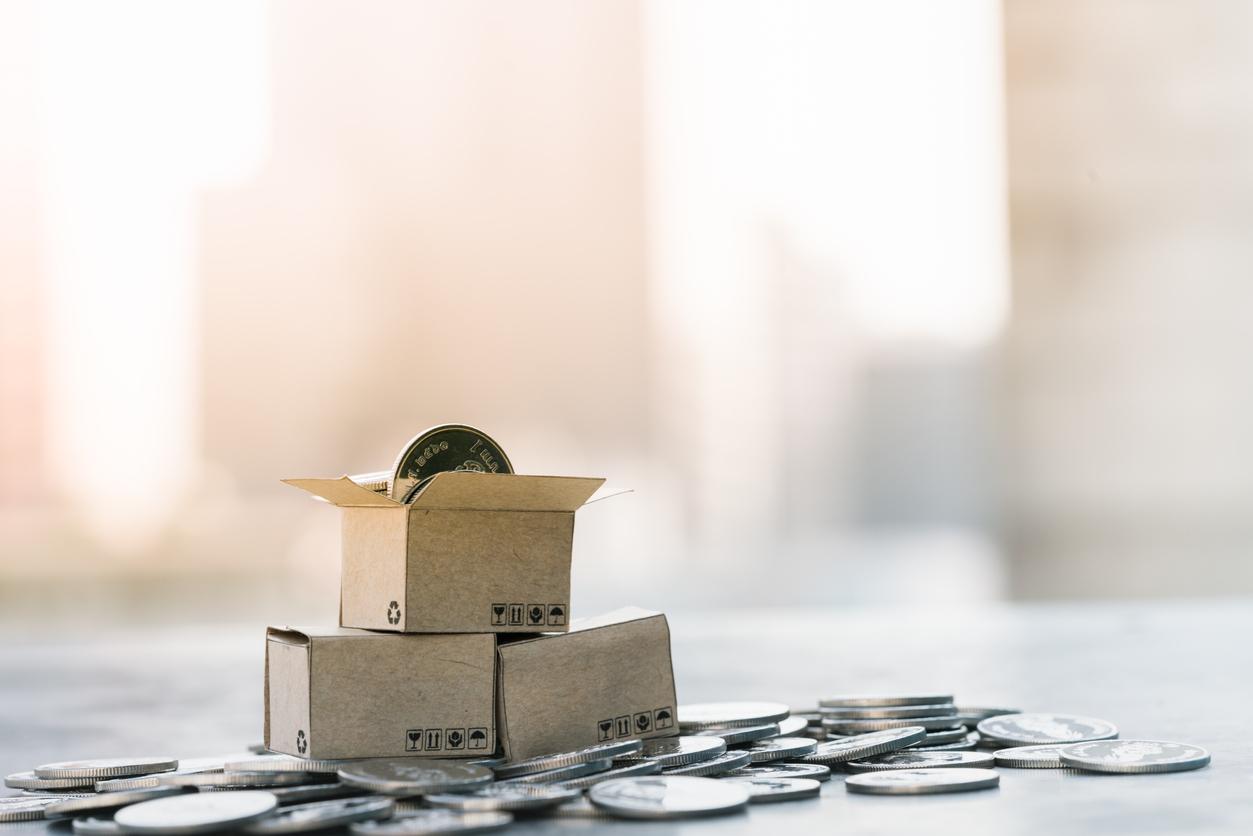 Hur mycket tjänar man inom lager och logistik?